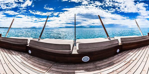 Cloud 9, Fiji 360 Pano Photos