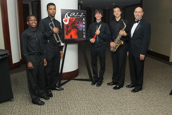100 Blackmen of Long Beach, INC. 3rd Annual Benefit Awards Gala 4-23-2011