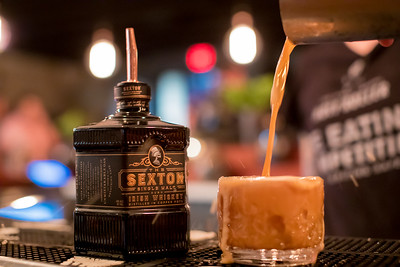 The Sexton Midnight Supper Club
