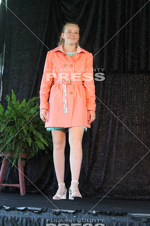 4-H Fashion Revue