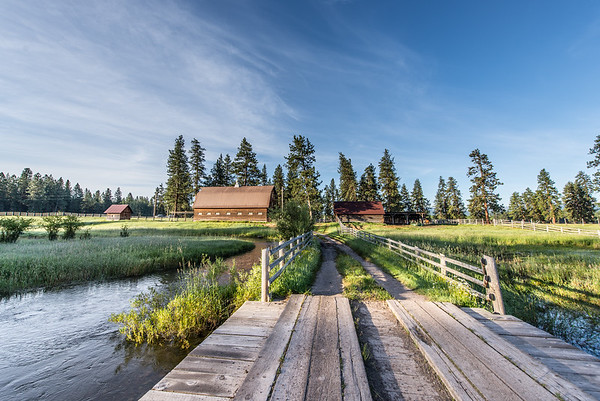 Gordon Ranch - Swan Valley - MLR