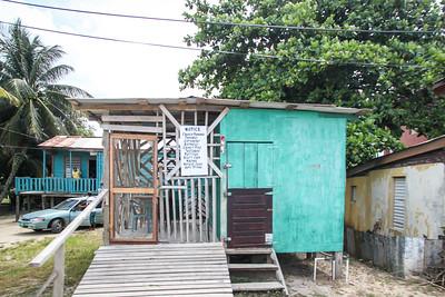 Belize Communities
