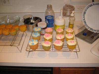 Cake Decorating and other Sweets