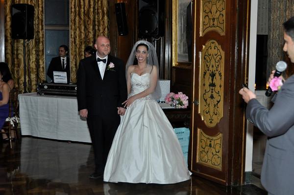 April 7, 2012 - Scott and Dalal Wedding