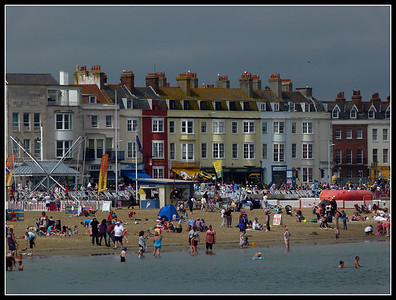 Dorset - Weymouth