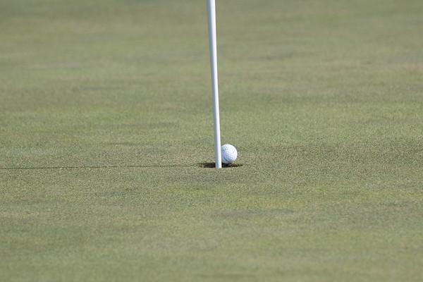 Golf vs University - 04-15-2021