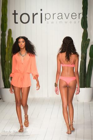 Miami Swim Week / Tori Praver Swimwear