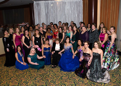 2016 - 6th Annual Pink Tie Charity Ball