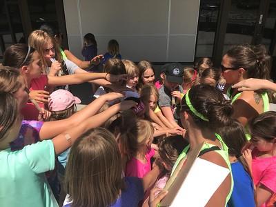 2018 Boulder Camp
