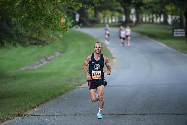 Parks Half Marathon - D.Greb