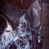 Bear Gulch Cave - The Pinnacles National Park
