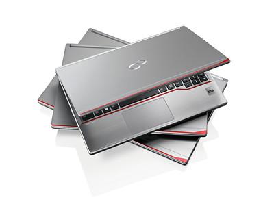 Prenosniki Fujitsu LIFEBOOK E733, E743 in E753