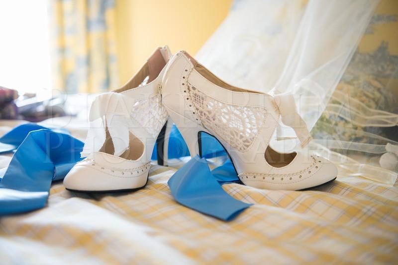 Jessica and Brad's Wedding
