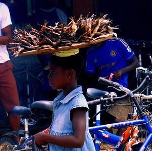 Ghana (Africa) Travel