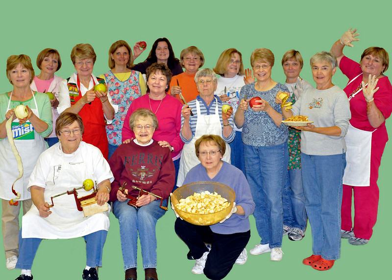 Assumption Womens Pies 2009-01.jpg