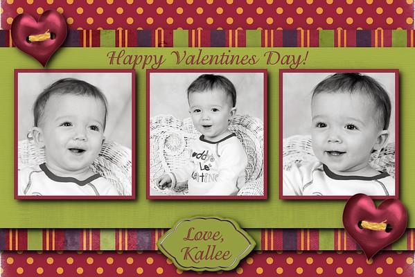 Kallee~1 year