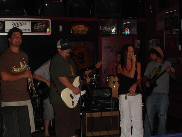 2005-07-23 Triple Crown Pub