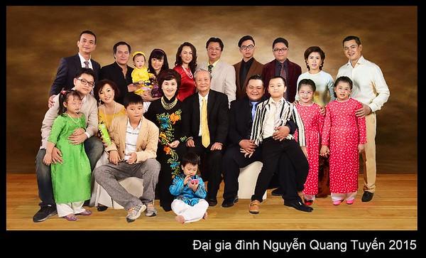 1 hình - Thầy Nguyễn Quang Tuyến