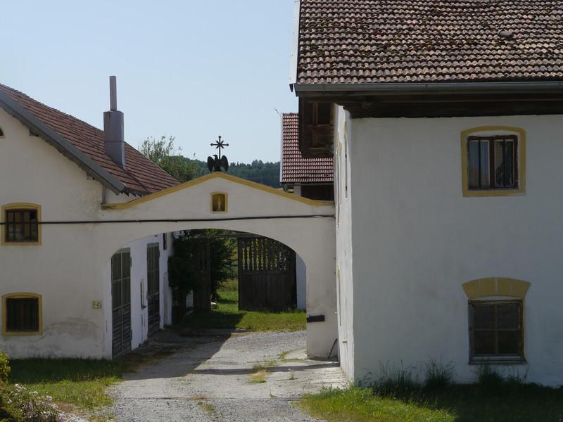 @RobAng 2013 / Lamprechten, Neumarkt-Sankt Veit, Bayern, DEU, Deutschland, 446 m ü/M, 28/07/2013 11:16:21