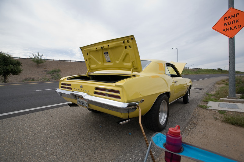 Pontiacs of Central California Car Show