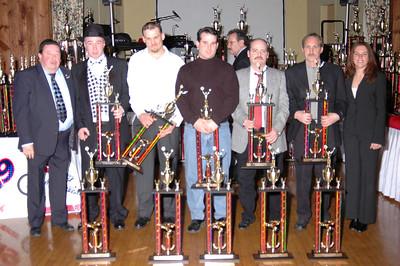 Thompson Speedway 2006 Banquet Saturday night