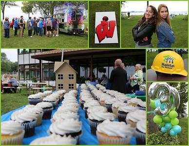 Habitat 30th Anniversary  Volunteer Appreciation Picnic