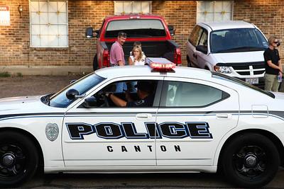 2007 Canton High School Homecoming Parade