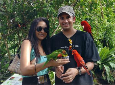 Kuala Lumpur, Malaysia Trip Jan 1, 2010