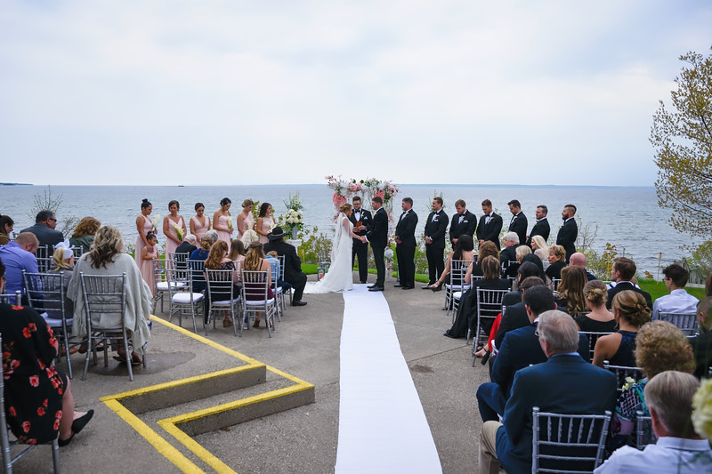 Mohring Wedding