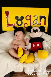 Baby Logan