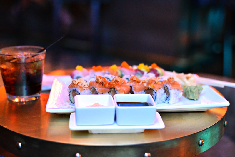 Can't say no to sushi.jpg