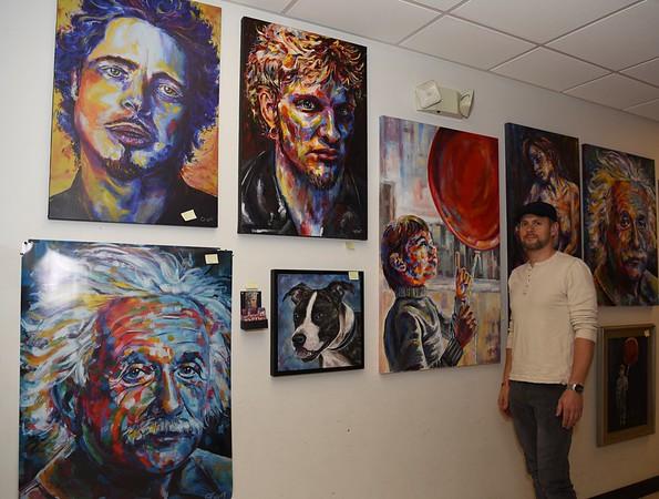 Chris Figat Art