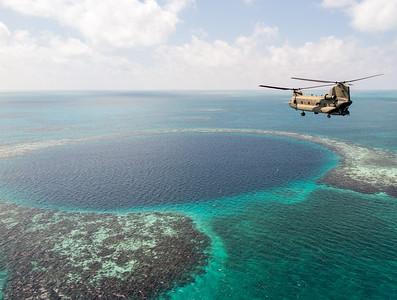 Belize CTOC