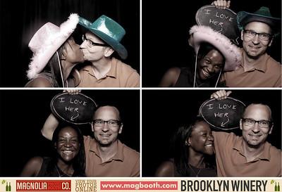 NYC 2011-08-19 Brooklyn Winery
