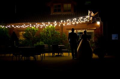 Camilla & Stephen's Wedding