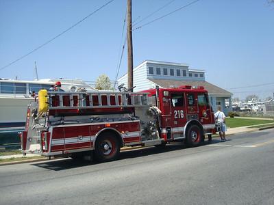 House Fire 4-22-08