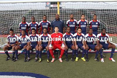 Soccer HU Men's division