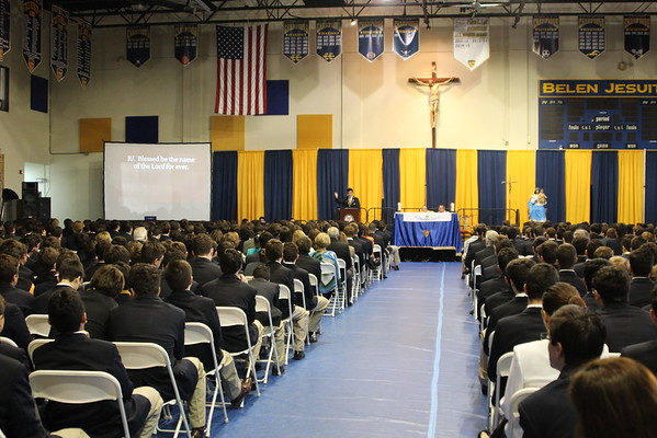 2016 Mass of Thanksgiving
