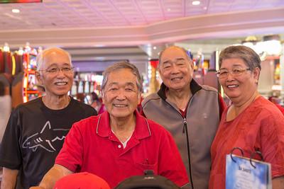 Sakai Reunion Las Vegas - May 2017