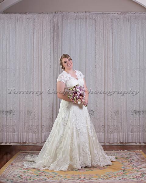 Emily S Bridal Shoot