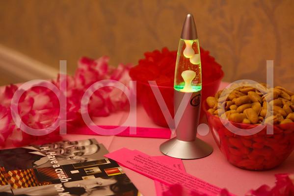 Hotel Monaco Pink Party 2011