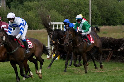 Kinsale Point-to-Point Races