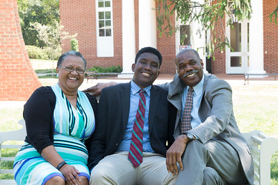 Spring Family Weekend & Grandparents Day