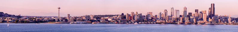 Skylines and Waterfronts