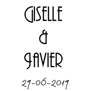 Giselle & Javier 29.06.19