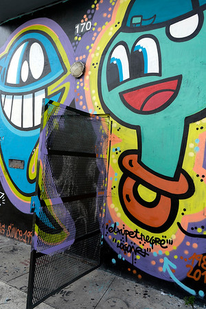 Wynwood Walls / Arts & Design District