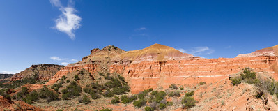 Texas Panhandle, Part 4 - Palo Duro Canyon