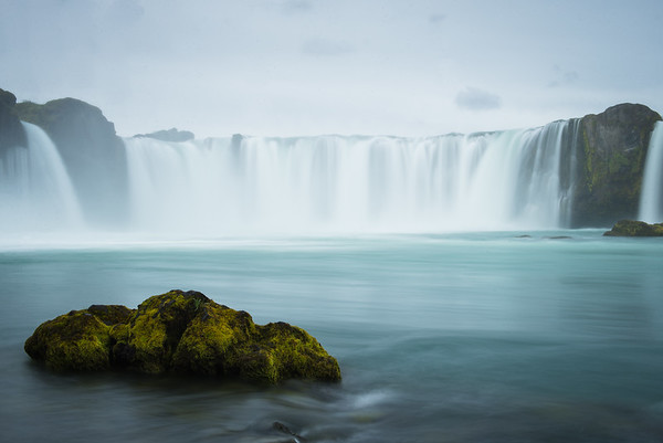 Foss (waterfalls)