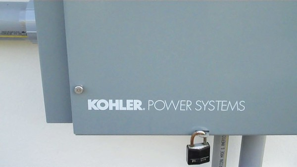 20kw kohler generator. Hollywood, FL