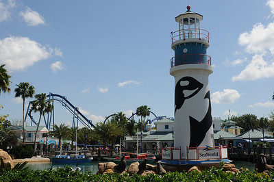2012 Sea World